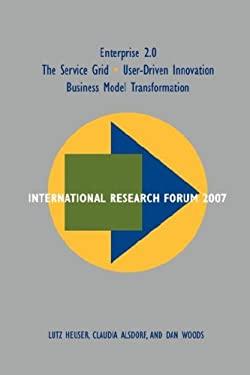 International Research Forum 2007 9780978921835