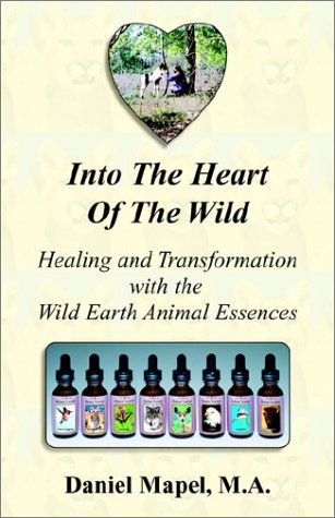 Into the Heart of the Wild 9780971980709