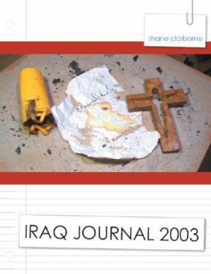 Iraq Journal 2003 9780974479675