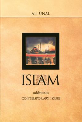 Islam Addresses Contemporary Issues 9780970437037