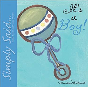 It's a Boy! 9780975352830