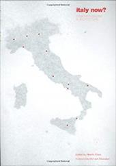 Italy Now?: Country Positions in Architecture