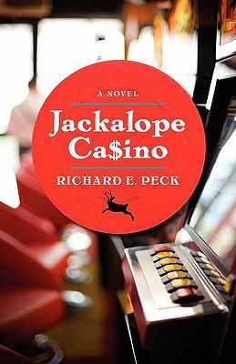 Jackalope CA$Ino 9780972630818