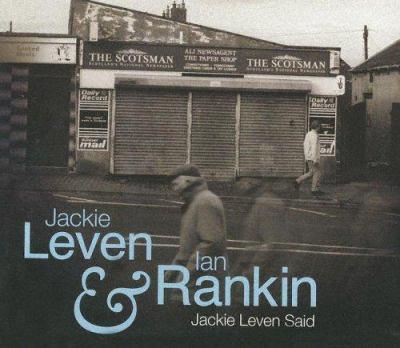 Jackie Leven Said 9780976911302