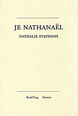 Je Nathanael 9780973974263