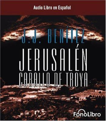 Jerusalen: Caballo de Troya 1 9780972859820