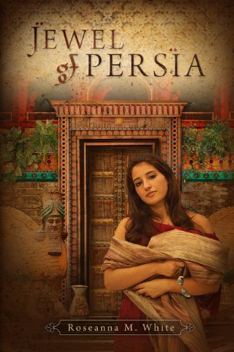 Jewel of Persia 9780976544470