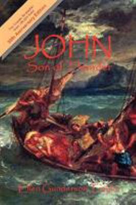 John - Son of Thunder 9780976810735