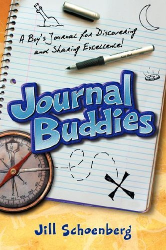 Journal Buddies: A Boy's Journal for Discovering and Sharing Excellence 9780976862321