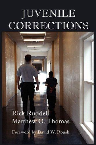 Juvenile Corrections 9780979645518
