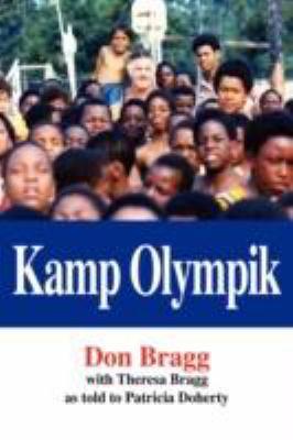 Kamp Olympik 9780979953798