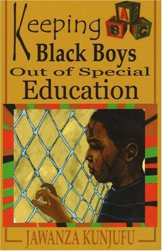Keeping Black Boys Out of Special Education 9780974900025