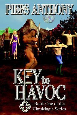 Key to Havoc 9780972367073