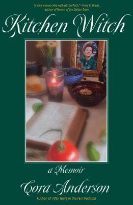 Kitchen Witch 9780971005075