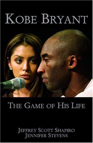 Kobe bryant autobiography