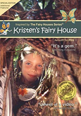 Kristen's Fairy House 9780970810496