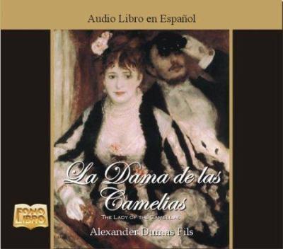 La Dama de Las Camelias 9780972859837