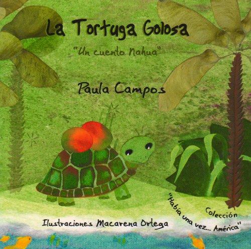 La Tortuga Golosa 9780979557644