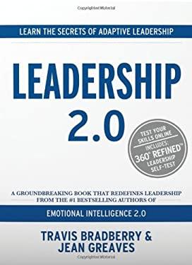 Leadership 2.0 9780974320694