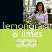 Lemongrass & Limes: Thai Flavors with Naam Pruitt 9780977152704