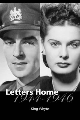 Letters Home, 1944-1946 9780973458824