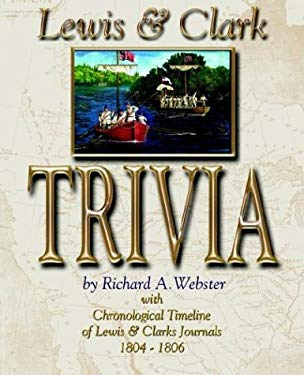 Lewis & Clark Trivia 9780974897509
