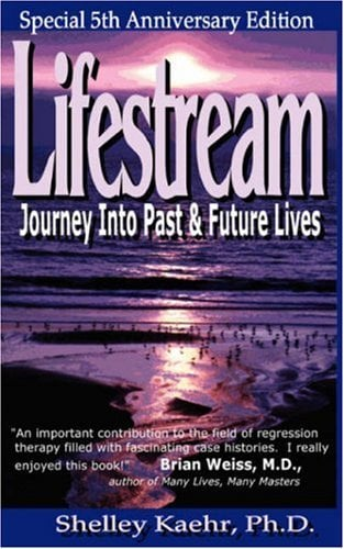 Lifestream: Journey Into Past & Future Lives 9780971934030