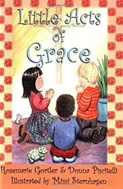 Little Acts of Grace 9780970775672