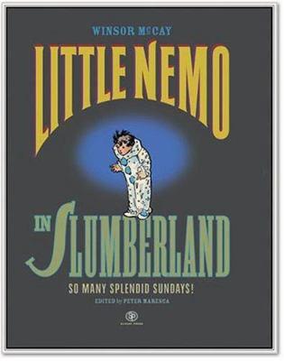 Little Nemo in Slumberland, So Many Splendid Sundays