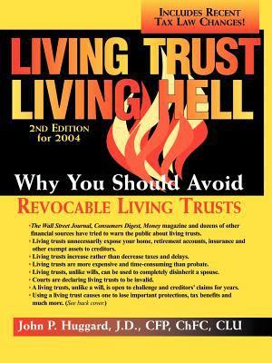 Living Trust Living Hell 9780971497719