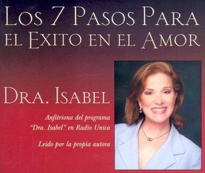 Los 7 Pasos Para el Exito en el Amor 9780972160520