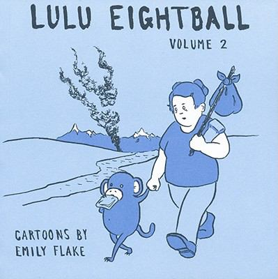 Lulu Eightball, Volume 2 9780978656959