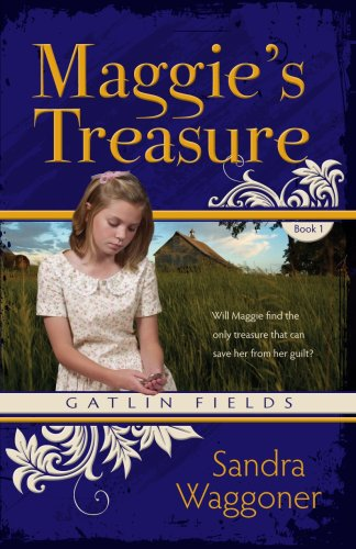Maggie's Treasure 9780976682301
