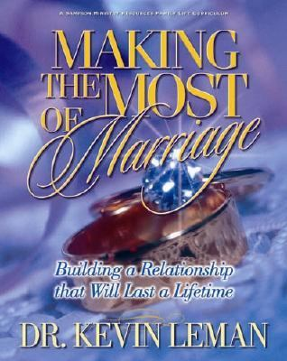 Making the Most of Marriage Curriculum 9780975858868