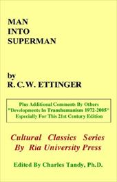 Man Into Superman: The Startling Potential of Human Evolution -- And How to Be Part of It 4337241