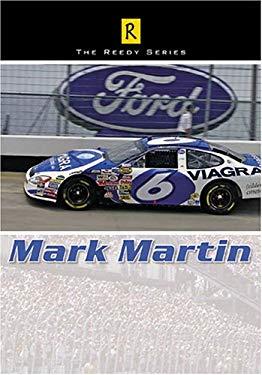 Mark Martin 9780975318096