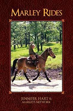 Marley Rides 9780977763221