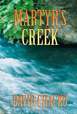 Martyr's Creek 9780978970437