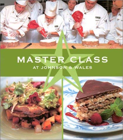 Master Class at Johnson & Wales 9780970597328