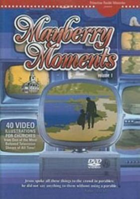 Mayberry Moments, Volume 1 [With Leader/Participant Guide] 9780979125980
