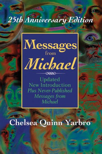 Messages from Michael; 25th Anniversary Edition 9780974290744