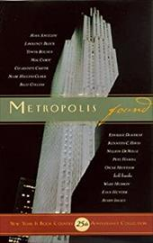 Metropolis Found: New York Is Book Country 25th Anniversary Collection 4335418