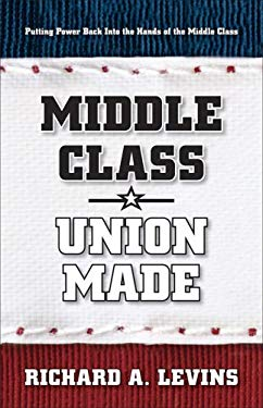 Middle Class - Union Made 9780976705444
