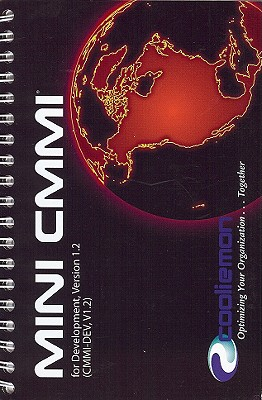 Mini CMMI for Development: Version 1.2 9780972002455
