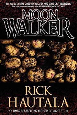 Moonwalker - A Novel