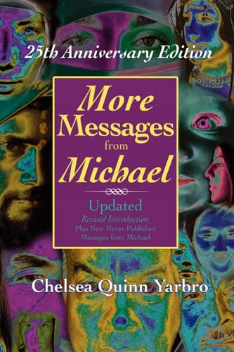 More Messages from Michael: 25th Anniversary Edition 9780976654445