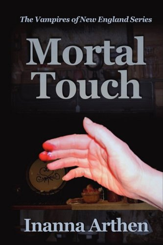 Mortal Touch 9780979302831