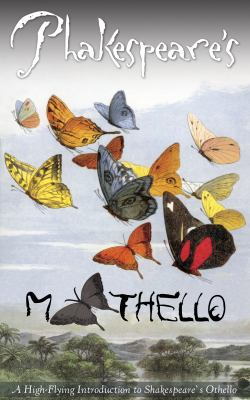 Mothello: A High-Flying Introduction to Shakespeare for Kids 9780978523701