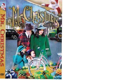 Mr. Christmas 9780977328703