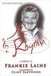 MR Rhythm: A Tribute to Frankie Laine - Grudens, Richard